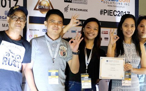 "POS!BLE.NET ""most innovative"" in Investment Expo"
